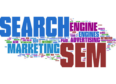 search engine marketing salary